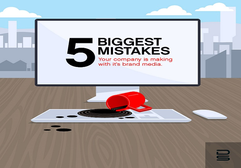 5 biggest mistakes you can make if you get a negative review Of Your Business Online!